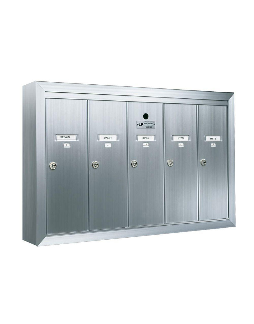 1250 Vertical Replacement Mailbox Connection