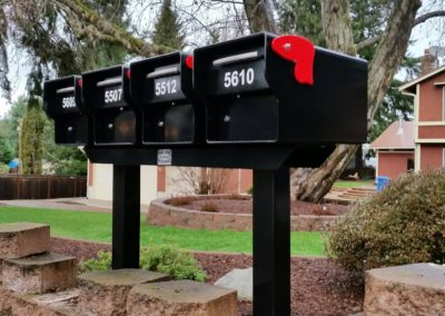 Fortress Mailboxes